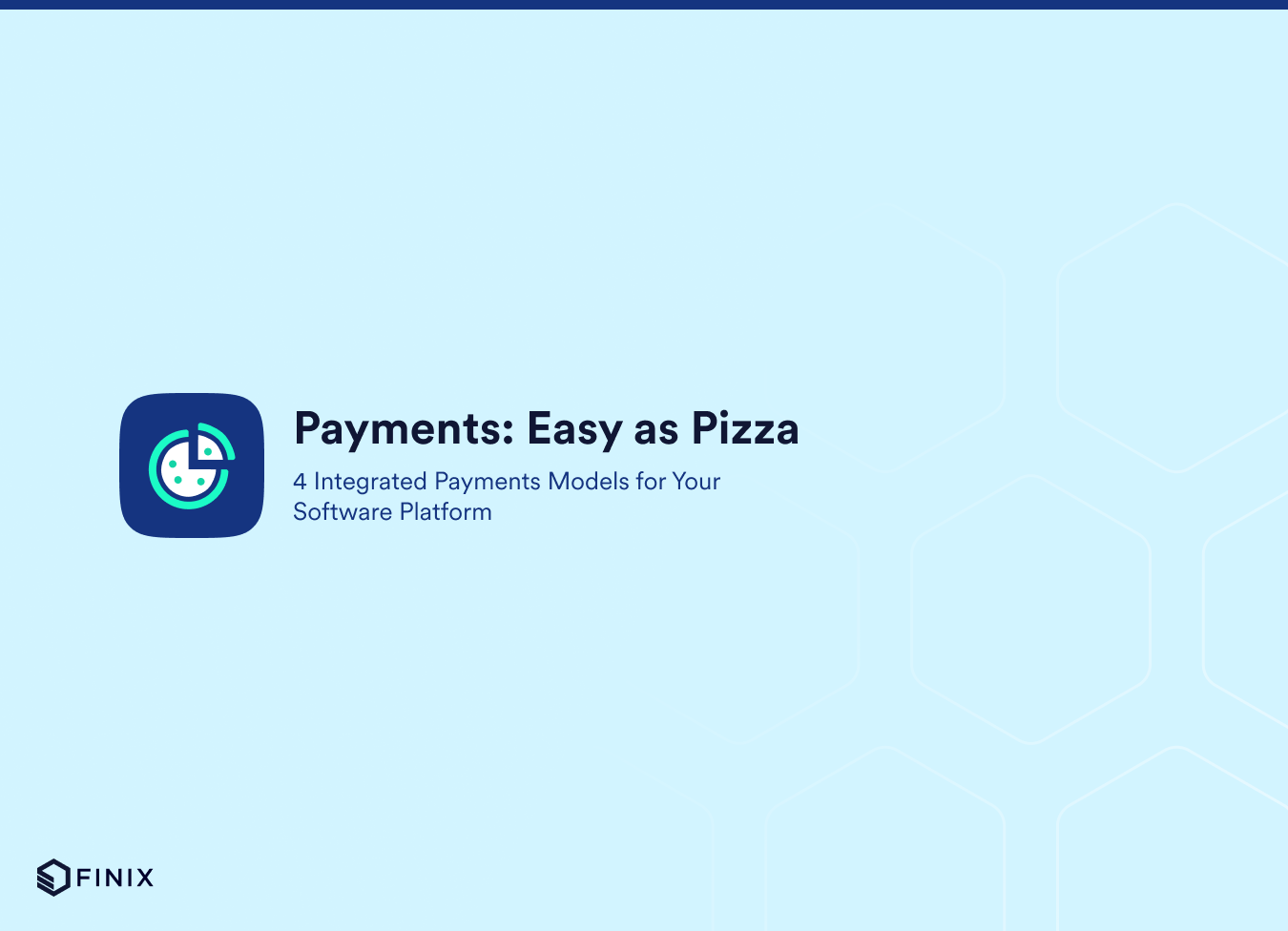 Payments: Easy as Pizza